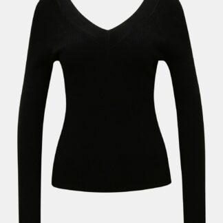 Černý svetr ONLY Louisa