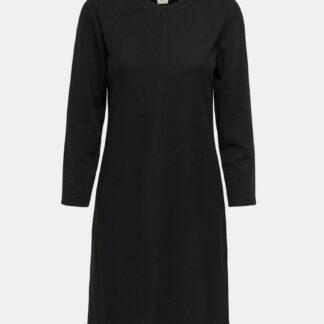 Černé šaty Jacqueline de Yong Gigi
