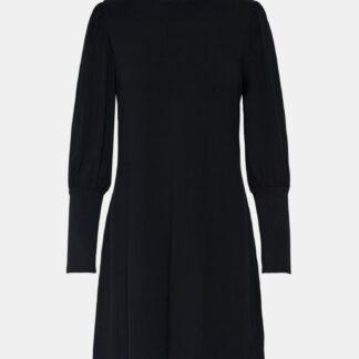 Černé šaty Jacqueline de Yong Giovani