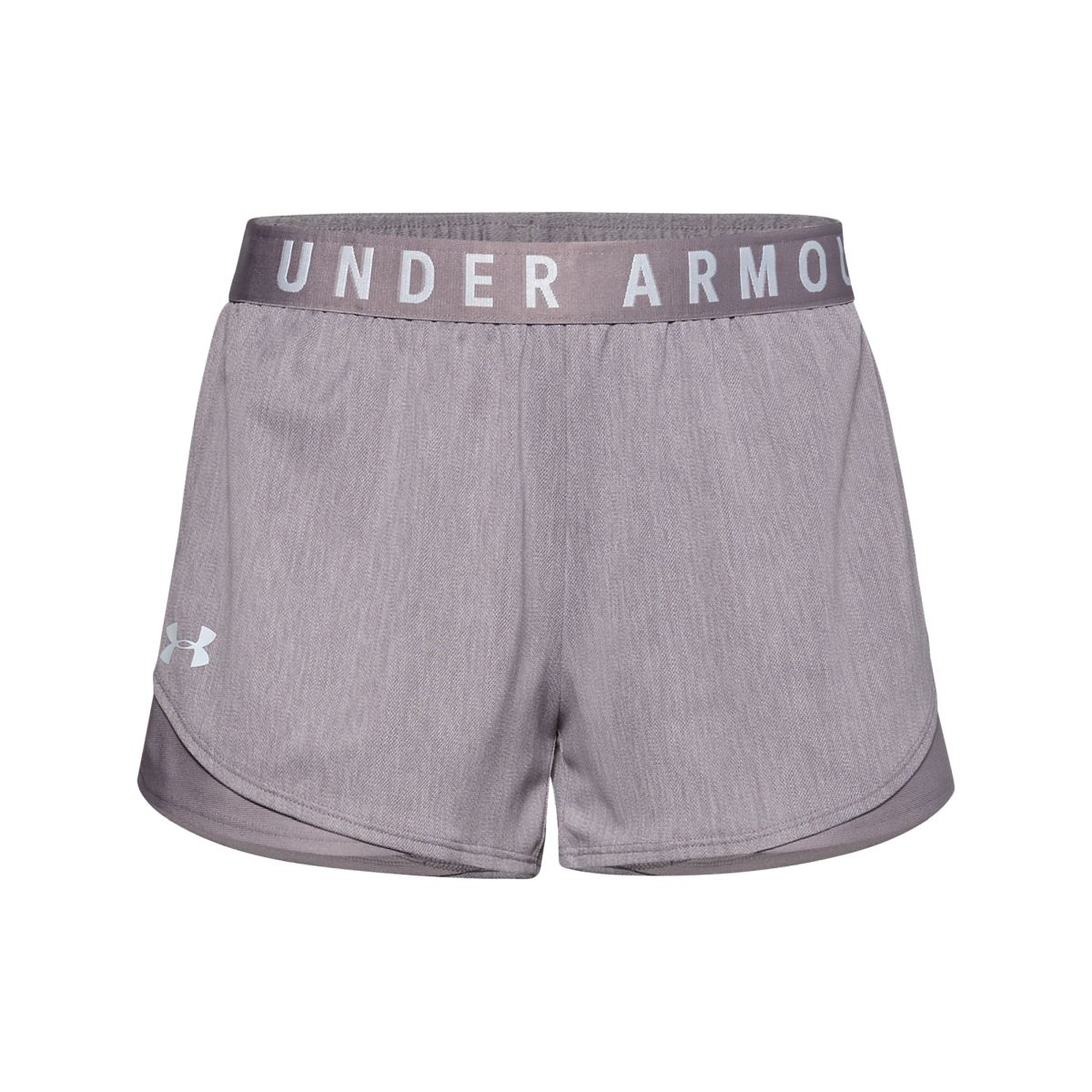 Kraťasy Under Armour Play Up Twist Shorts 3.0-PPL