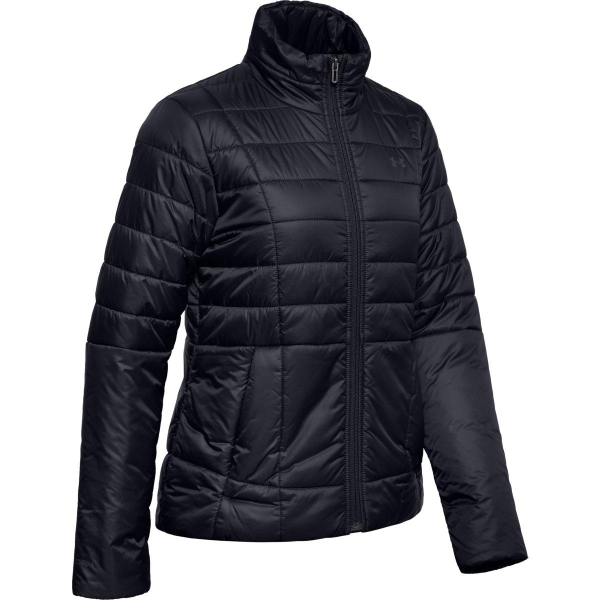 Bunda Under Armour Insulated Jacket-Blk
