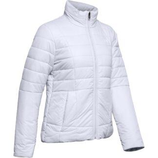 Bunda Under Armour Insulated Jacket-Gry