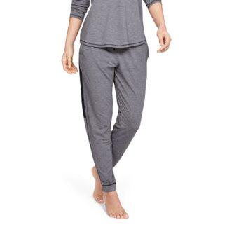 Tepláky Under Armour Recovery Sleepwear Jogger-BLK