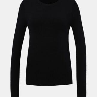 Černý basic svetr ONLY Venice