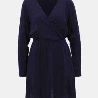 Tmavě modré šaty ONLY Nova