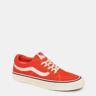 Vans oranžové semišové tenisky