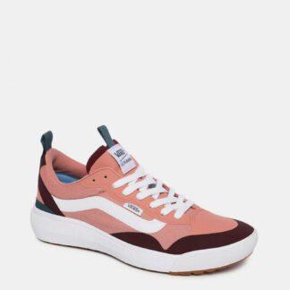 Vans růžové tenisky