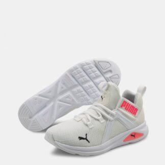 Puma bílé tenisky