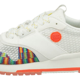 Scotch & Soda bílé tenisky Vivi Sneaker wei