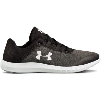 Boty Under Armour Mojo-Blk