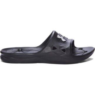 Pantofle Under Armour M Locker III Sl