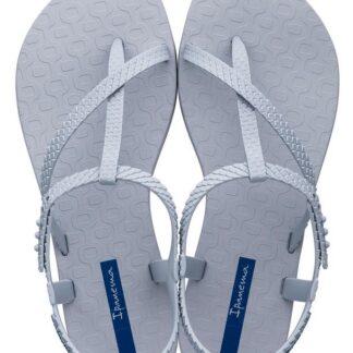 Ipanema světle modré sandály Class Wish Blue