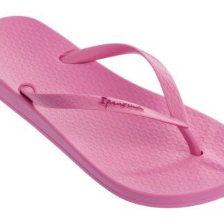 Ipanema růžové žabky Anat Colors Fem Pink