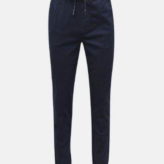 ONLY & SONS modré pánské kalhoty Linus
