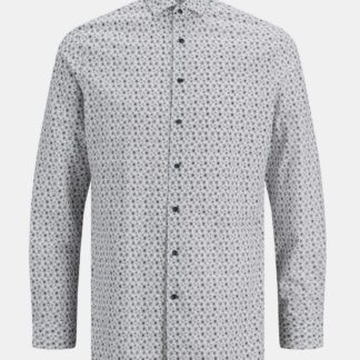 Jack & Jones bílá košile