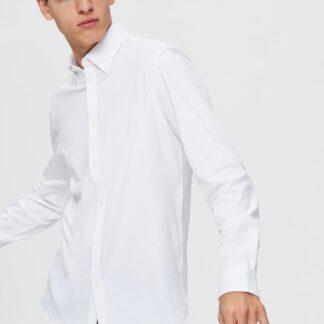 Selected Homme bílá pánská košile