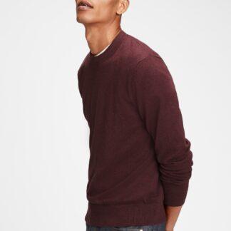 GAP fialový pánský svetr