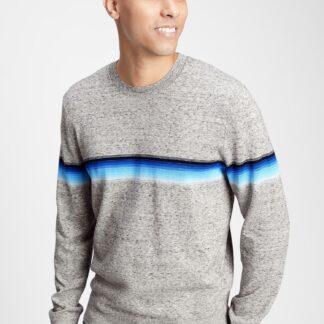 GAP šedý pánský svetr