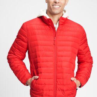 GAP červená pánská bunda