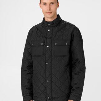 GAP černá pánská bunda