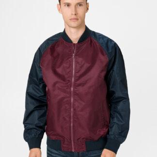 GAP fialová pánská bunda