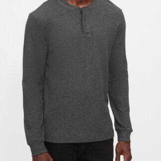 GAP šedé pánské tričko