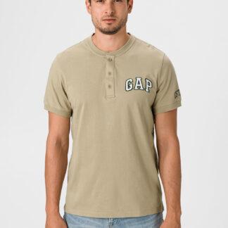 GAP béžové pánské tričko