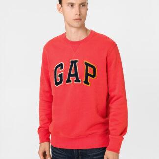 GAP červená pánská mikina