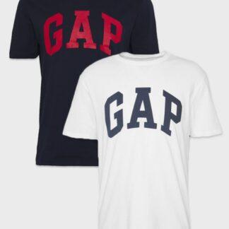 GAP 2 pack pánských triček s logem