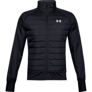Bunda Under Armour  Run Insulate Hybrid Jacket