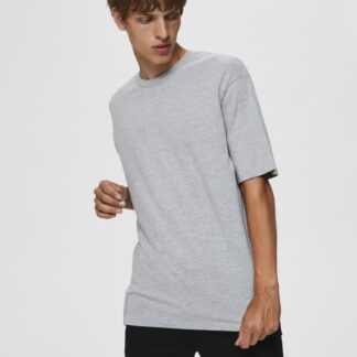 Selected Homme pánské basic tričko Malcolm