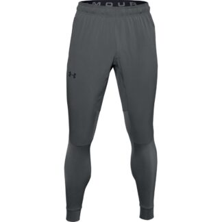 Tepláky Under Armour HYBRID PANTS-GRY