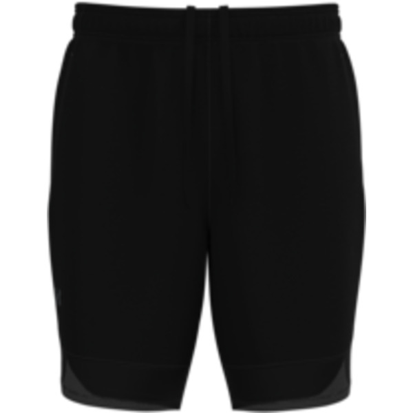 Kraťasy Under Armour UA Train Stretch Shorts-BLK