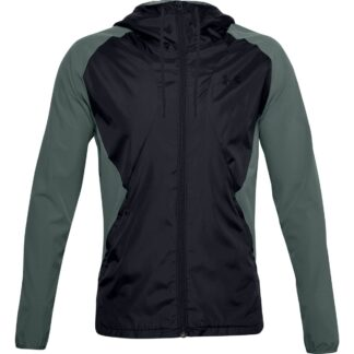 Bunda Under Armour STRETCH-WOVEN HOODED JACKET