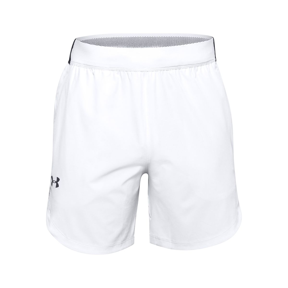 Kraťasy Under Armour UA Stretch-Woven Shorts-GRY