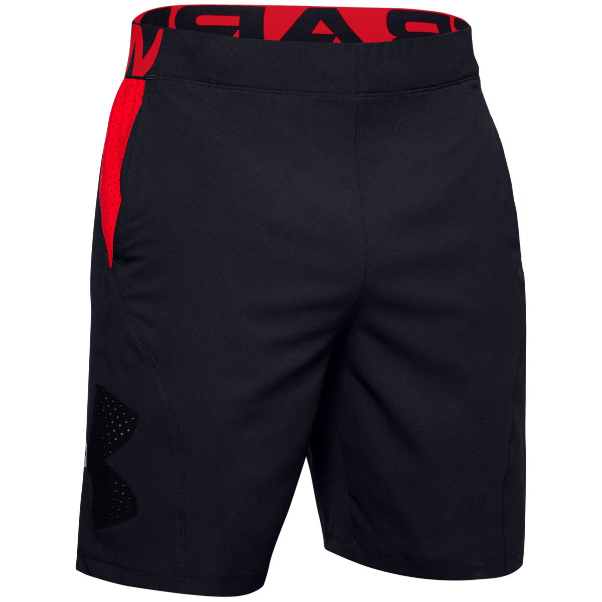Kraťasy Under Armour Vanish Woven Graphic Sts
