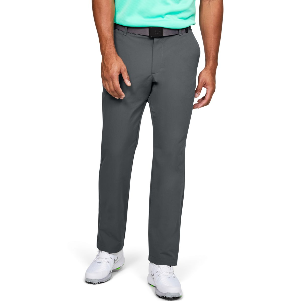 Kalhoty Under Armour UA Tech Pant-GRY
