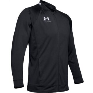 Bunda Under Armour Challenger Iii Jacket-Blk