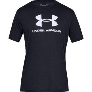 Tričko Under Armour Sportstyle Logo SS