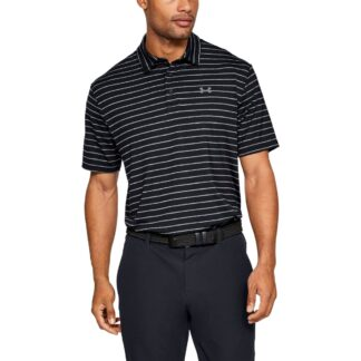 Tričko Under Armour UA Playoff Polo 2.0-BLK