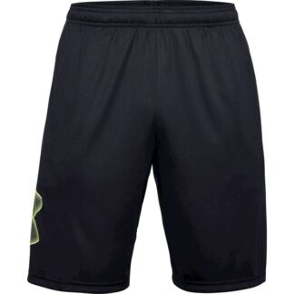 Kraťasy Under Armour UA TECH GRAPHIC SHORT-BLK