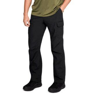 Kalhoty Under Armour Tac Patrol Pant II-BLK