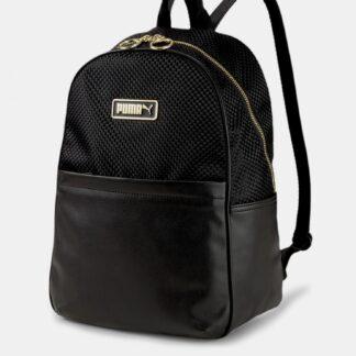Puma černý batoh