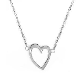 Vuch náhrdelník Desire Silver