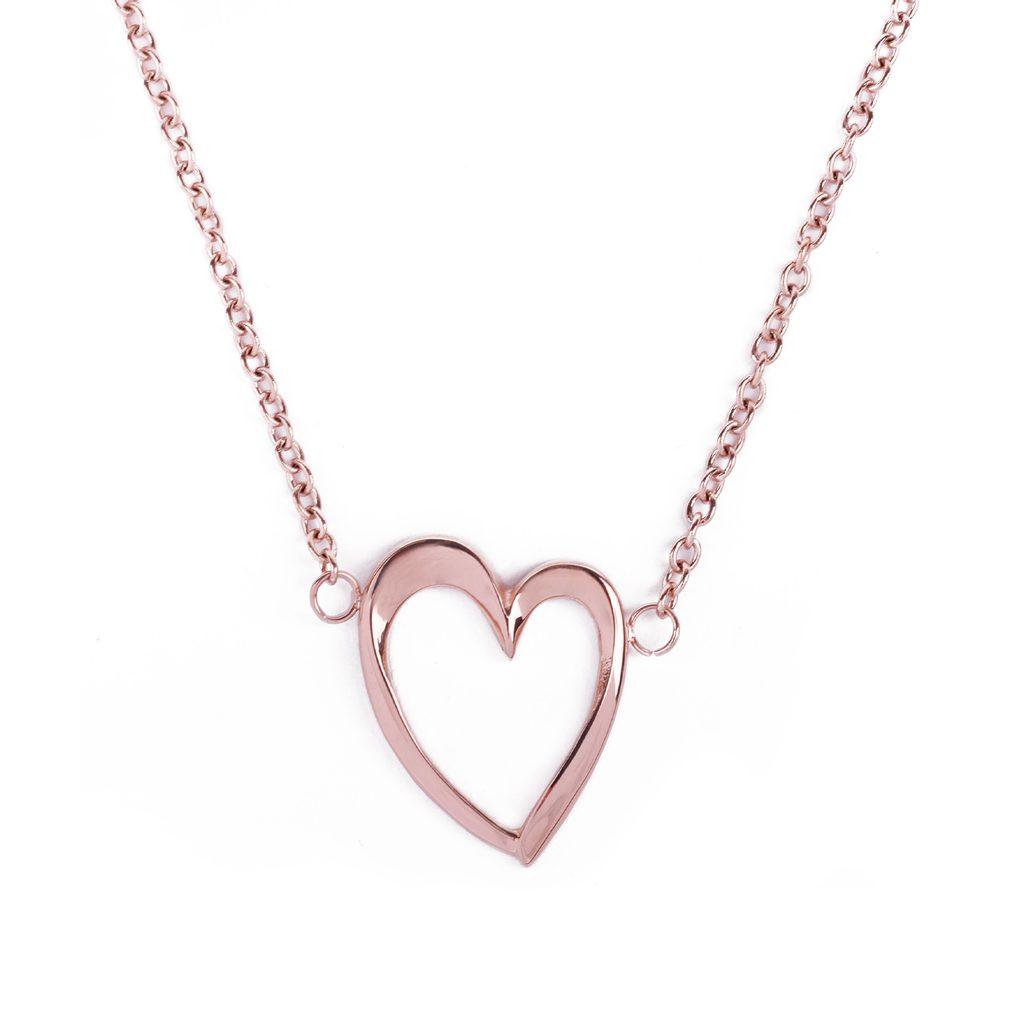 Vuch náhrdelník Wish Gold