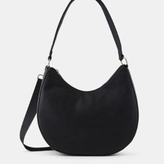 Pieces černá kabelka