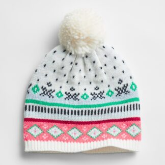 GAP barevná dámská čepice