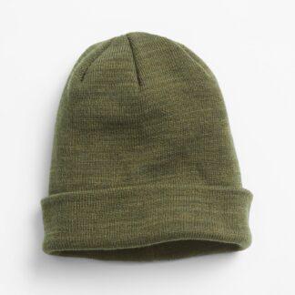 GAP zelená pánská čepice