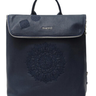 Desigual modrý batoh Back Alessia Nerano