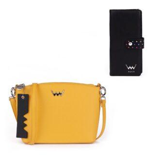Vuch set kabelky a peněženky Amusing couple